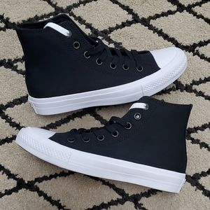 Converse Chuck Taylor All Star II High Lunarlon